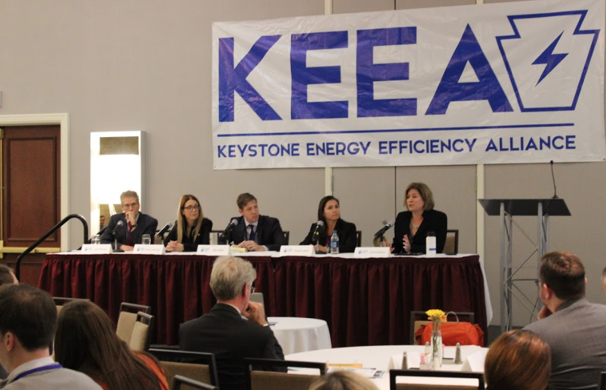 Thank You for Attending the 2018 PA Energy Efficiency
