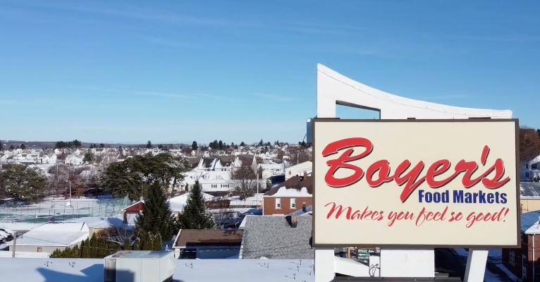 Boyer's Markets