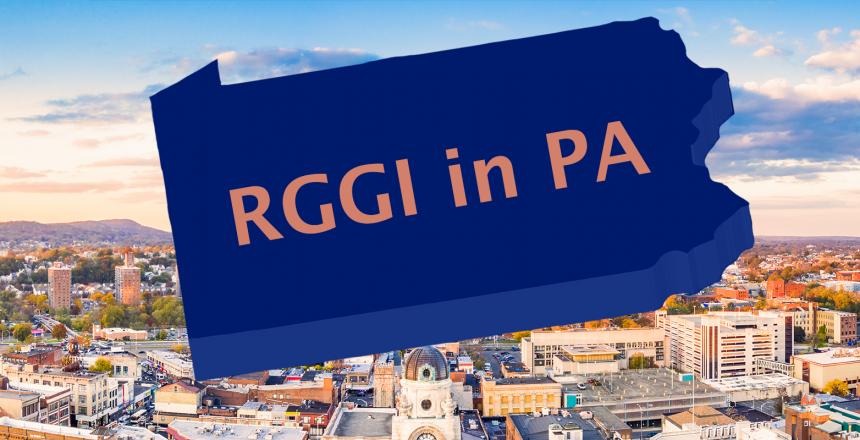 RGGI banner for action plan site