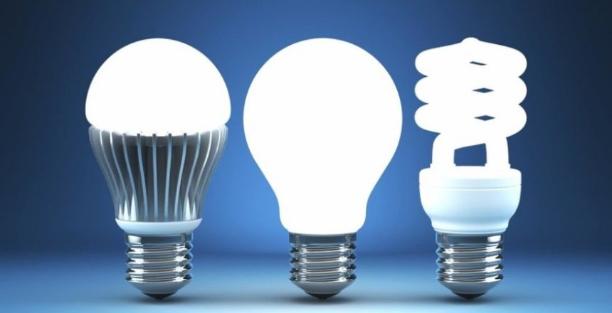 How Much Money do Energy Efficient Light Bulbs Save